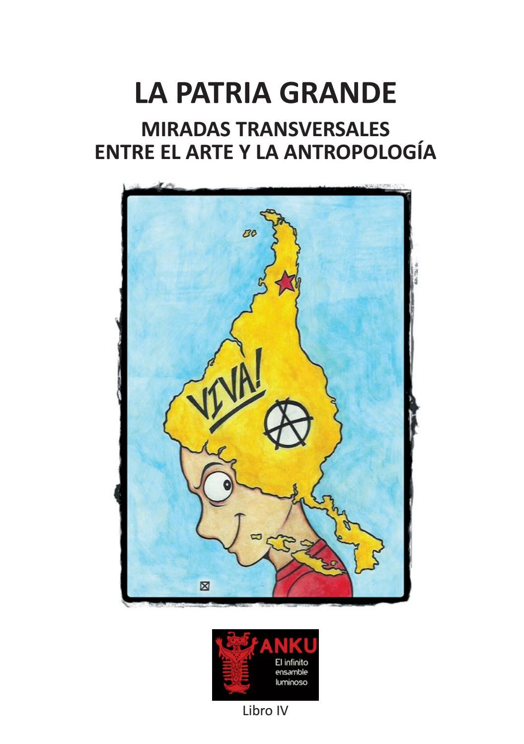La Patria Grande Miradas Transversales Entre El Arte Y La  # Muebles Tati Cochabamba