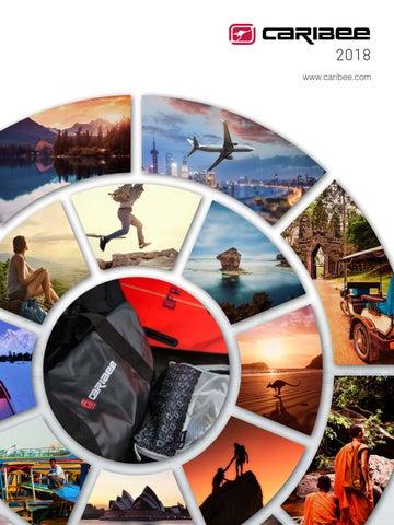 4a0a751723 2018 Caribee Catalogue by Caribee - issuu