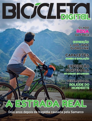 Revista Bicicleta Edição Digital 05 by Ecco Editora - issuu f5e0c6ea9f3