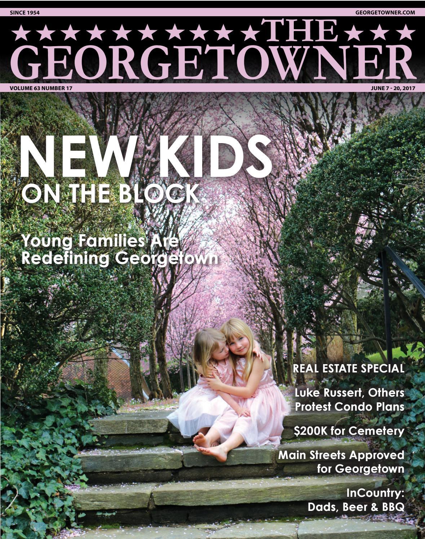 The Georgetowner June 7 2017 Issue By Georgetown Media Group Inc Issuu