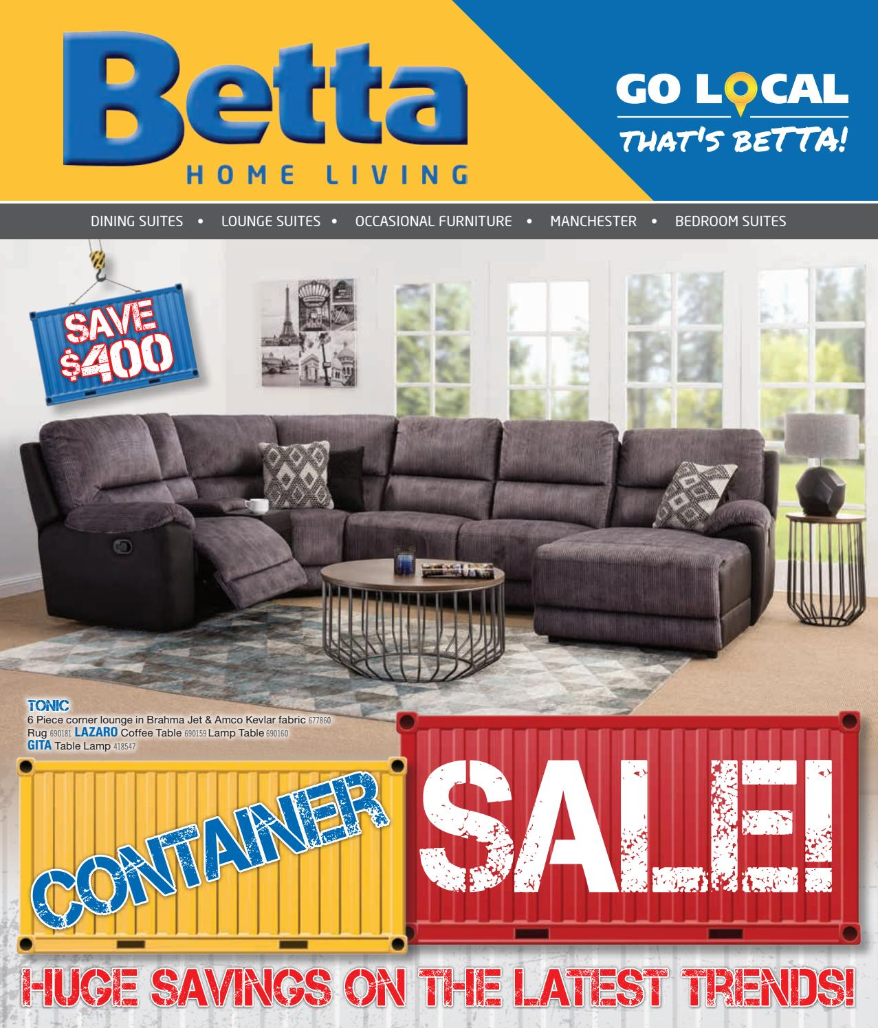 Beautiful Betta Home Living June 2017 Furniture Container Sale By Betta Home Living    Issuu