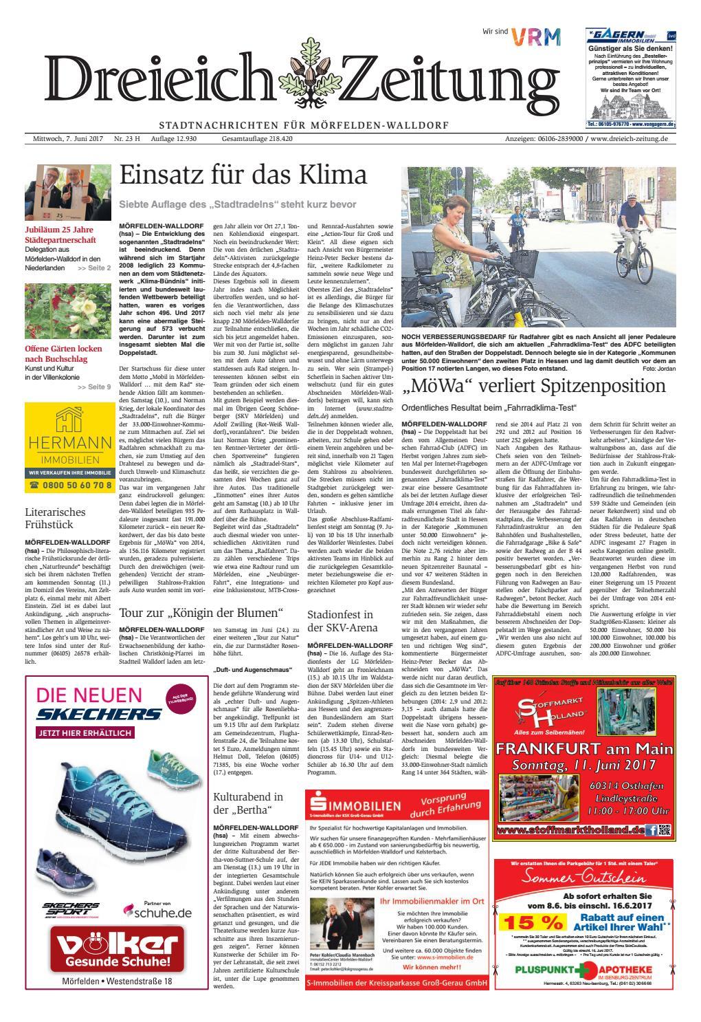 Dz h 023 by Dreieich-Zeitung/Offenbach-Journal - issuu