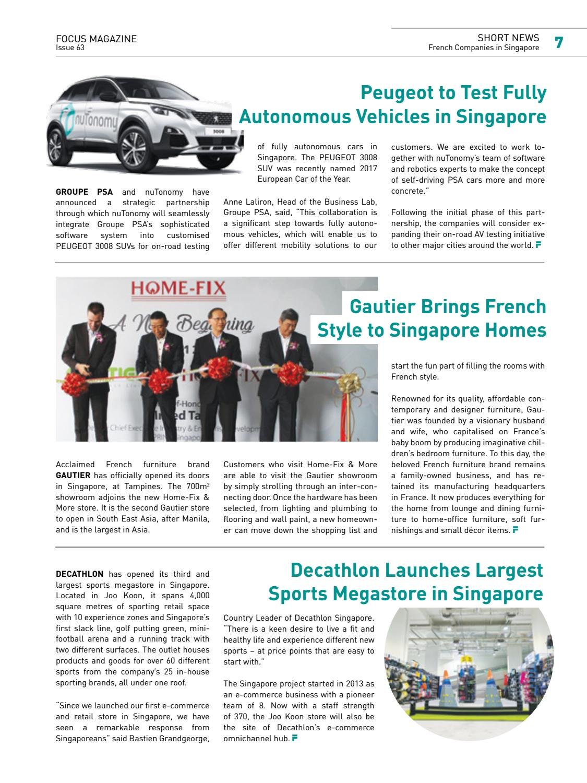 FOCUS Magazine - Future Economy