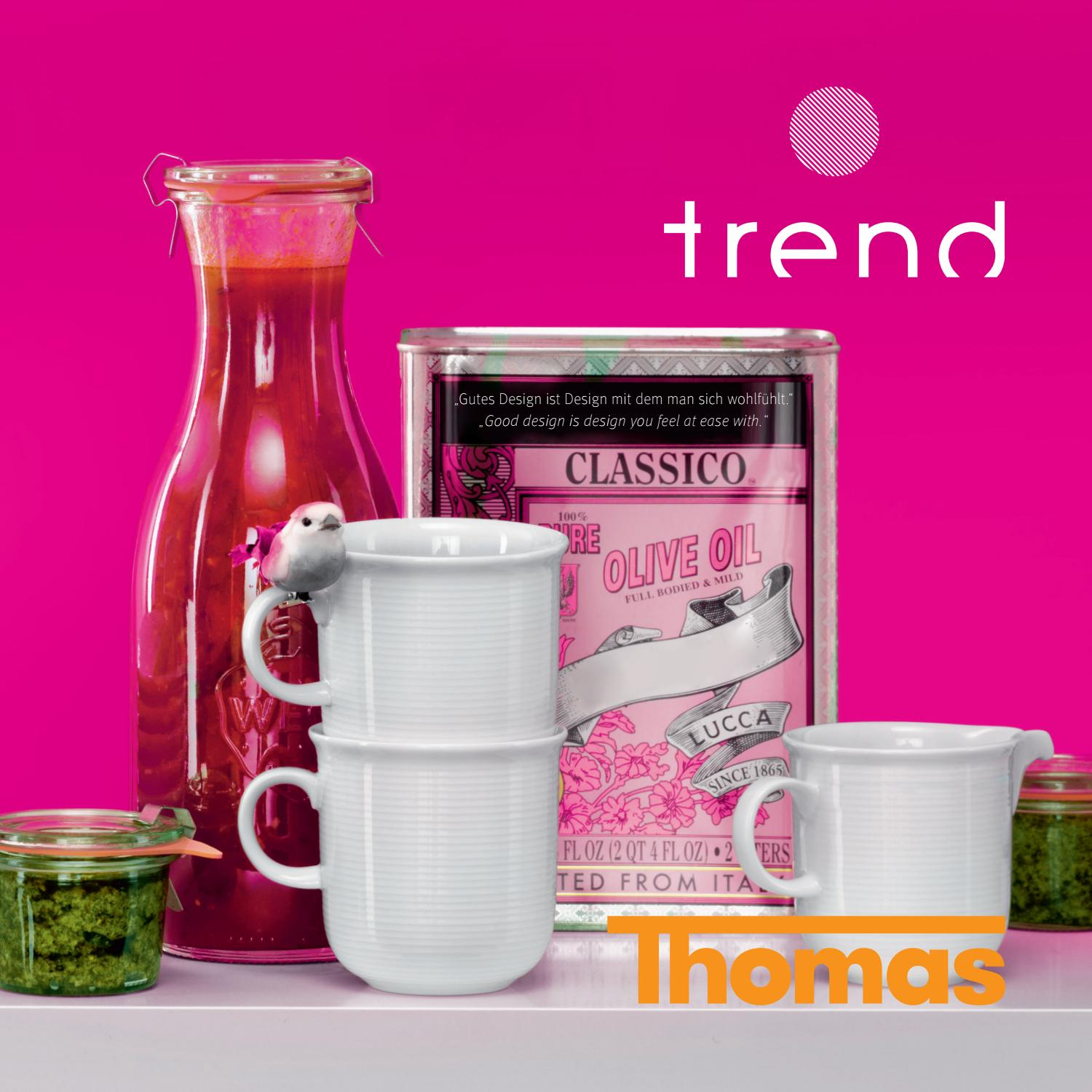 Trend by Thomas – Leaflet by CODE64 GmbH - issuu