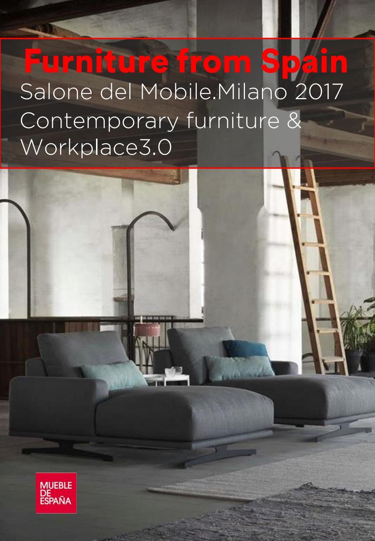 Salone del mobile milano 2017 contemporary furniture for Mobile milano