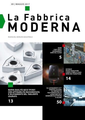 La Fabbrica Moderna 09