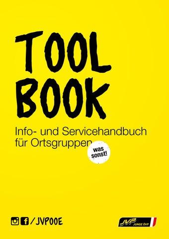 Toolbook By Junge övp Oberösterreich Issuu