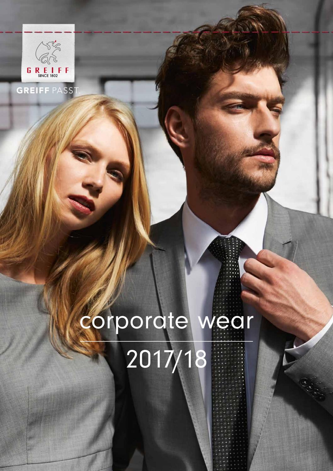 GREIFF Corporate Wear 2017 By Vignashop.com By VIGNASHOP.COM   Issuu