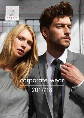 53765a21713de5 GREIFF Corporate Wear 2017 by Vignashop.com by VIGNASHOP.COM - issuu
