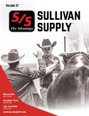 595f762a9a0 Sullivan Supply Product Catalog - Volume 27 by Sullivan Supply - issuu