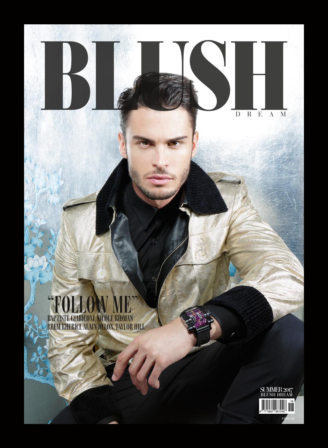 f813f393209e4a Blush18 by Editions BLUSH - issuu
