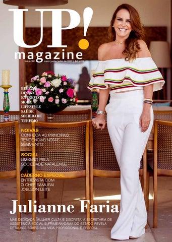 e44b5fb63 Up! Magazine by Terceirize Editora - issuu