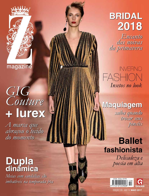 174fc5f72a Z Magazine - edição 128 - Maio 2017 by Z Magazine - issuu