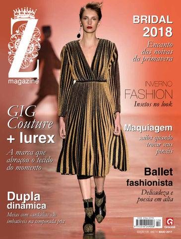 1b11ff681 Z Magazine - edição 127 - Abril 2017 by Z Magazine - issuu