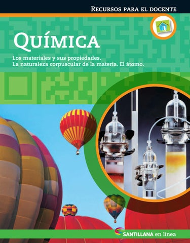 Qumica crdoba recursos para el docente by gonzalo r roldn issuu page 1 urtaz Gallery