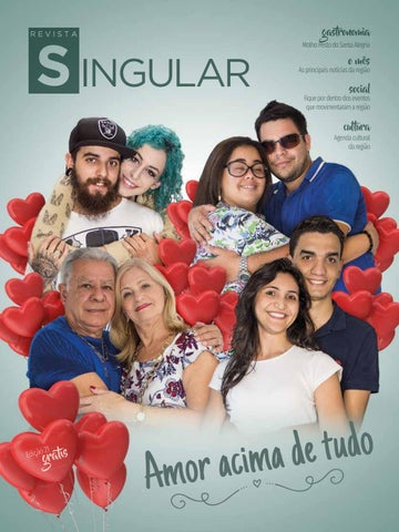 Revista Singular - Edição 21 by Revista Singular - issuu c93b0199d37b2