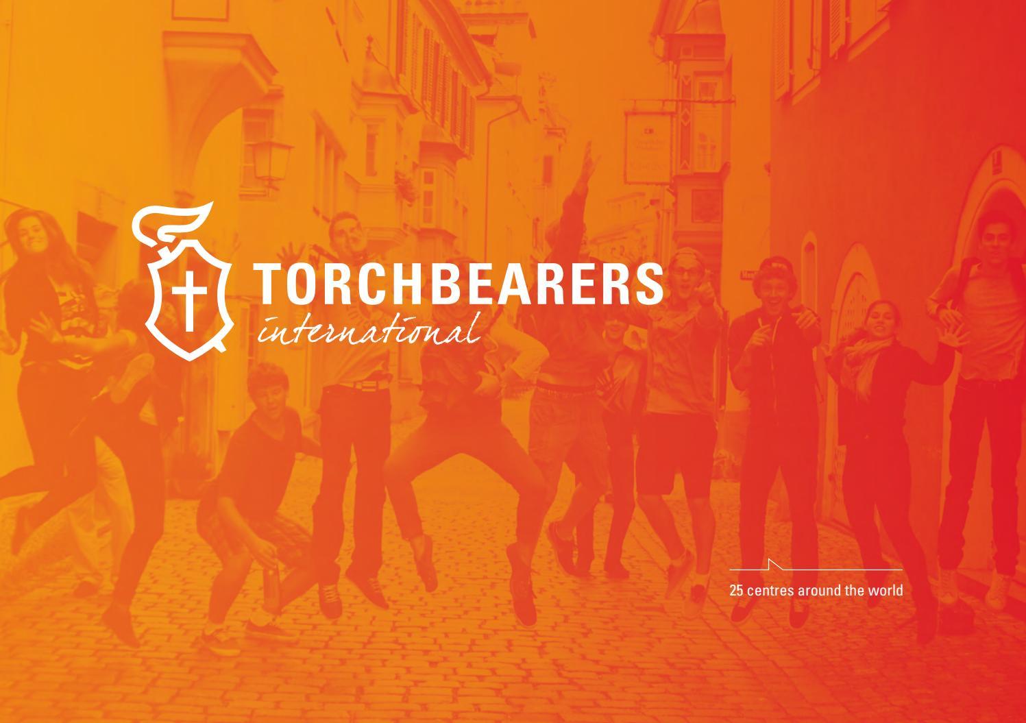 International Brochure by Torchbearers International - issuu
