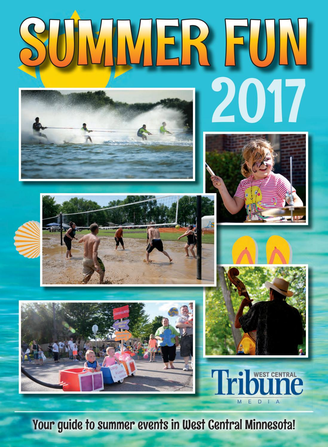 toronto park and rec fun guide summer 2017