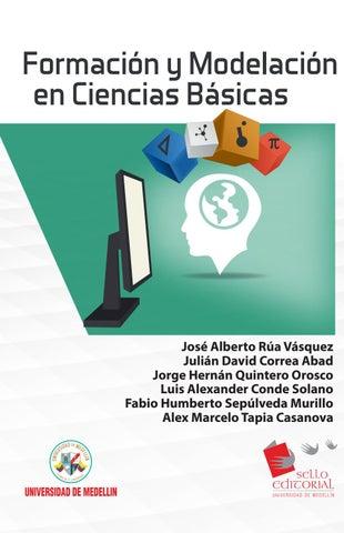 IXCongreso Internacional de Formación y Modelación en Ciencias ...
