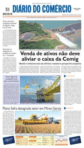23388 by Diário do Comércio - Belo Horizonte - issuu 966367c035e