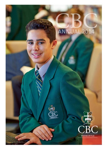 CBC Fremantle Annual 2014 by CBC Fremantle - issuu