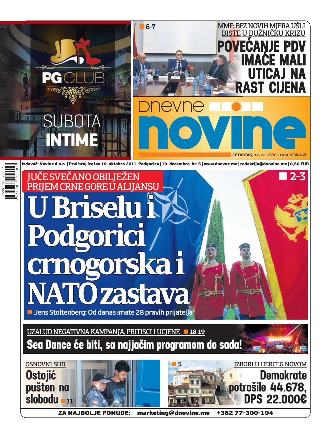 PDF - Fakultet za crnogorski jezik i književnost