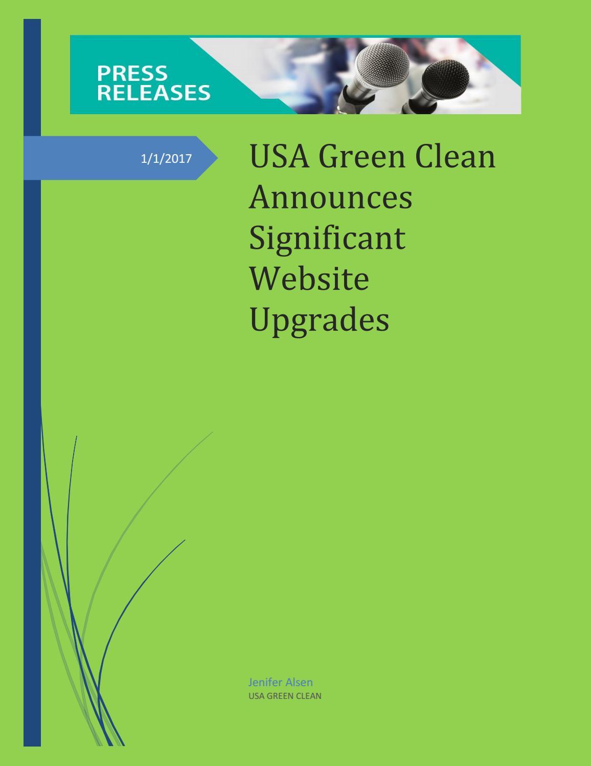 Tile Store Rockville >> Usa Green Clean Rockville MD Announces Significant Website ...