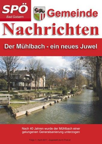 Jahresversammlung 2020 der Naturfreunde Bad Goisern