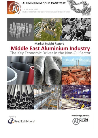 Middle East Aluminium Industry Market Insight Report by