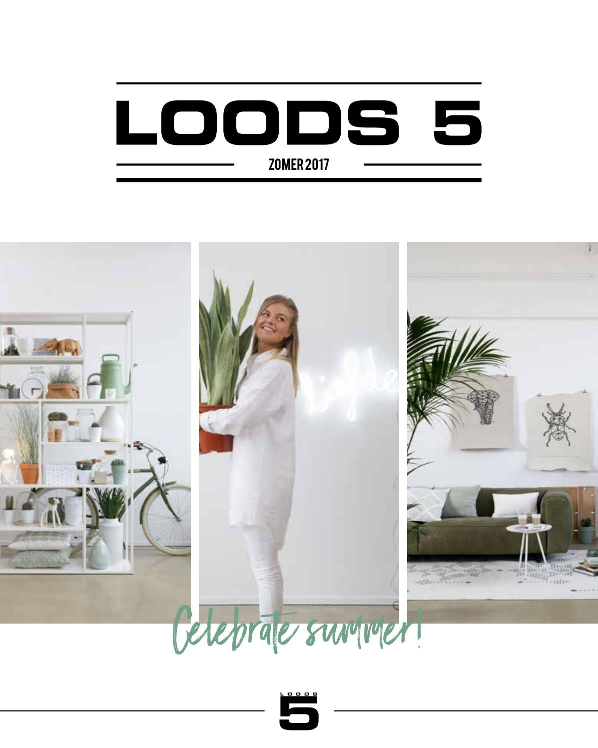 Loods 5 Design Stoelen.Loods5 Magazine Zomer By Ontwerpstudio 5 Issuu