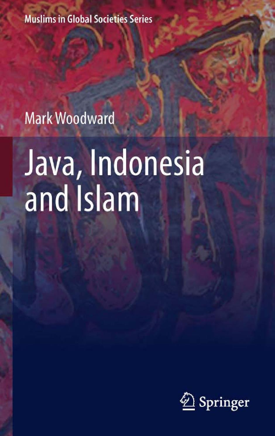 Java, indonesia and islam by anif fathul   issuu