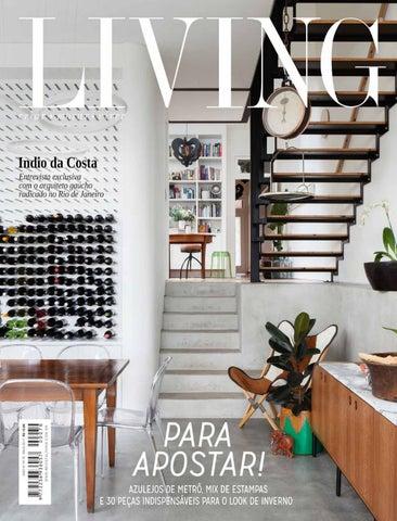 1632fc741f1 Revista Living - Edição nº 70 Maio 2017 by Revista Living - issuu