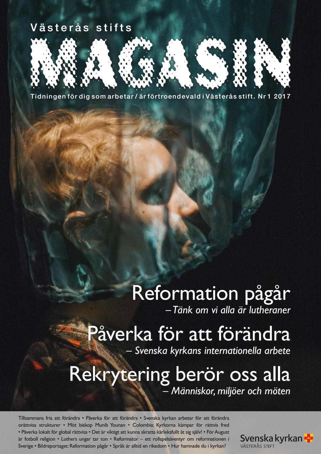 Kr & musik - Svenska kyrkan Vsters