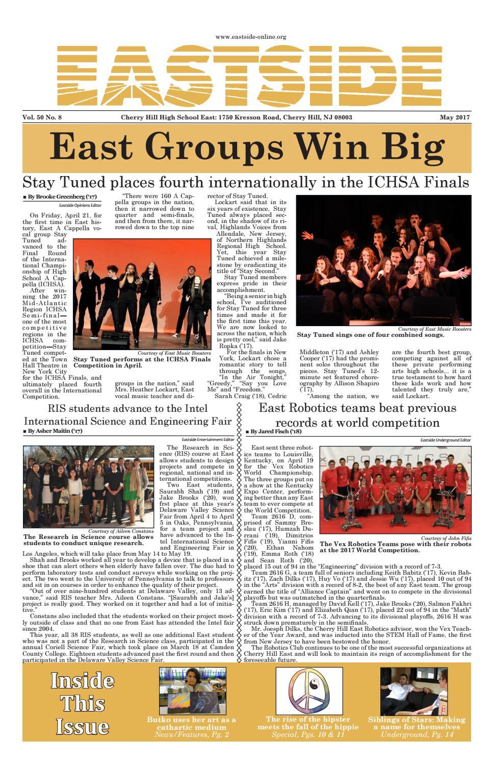 eastside may 2017 by eastside newspaper issuu