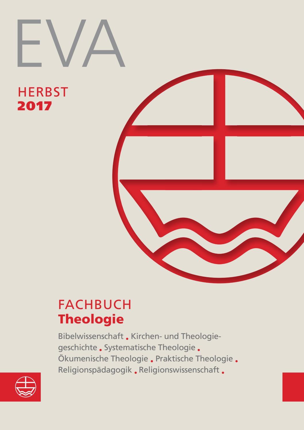 Vorschau Evangelische Verlagsanstalt Leipzig by Evangelische ...
