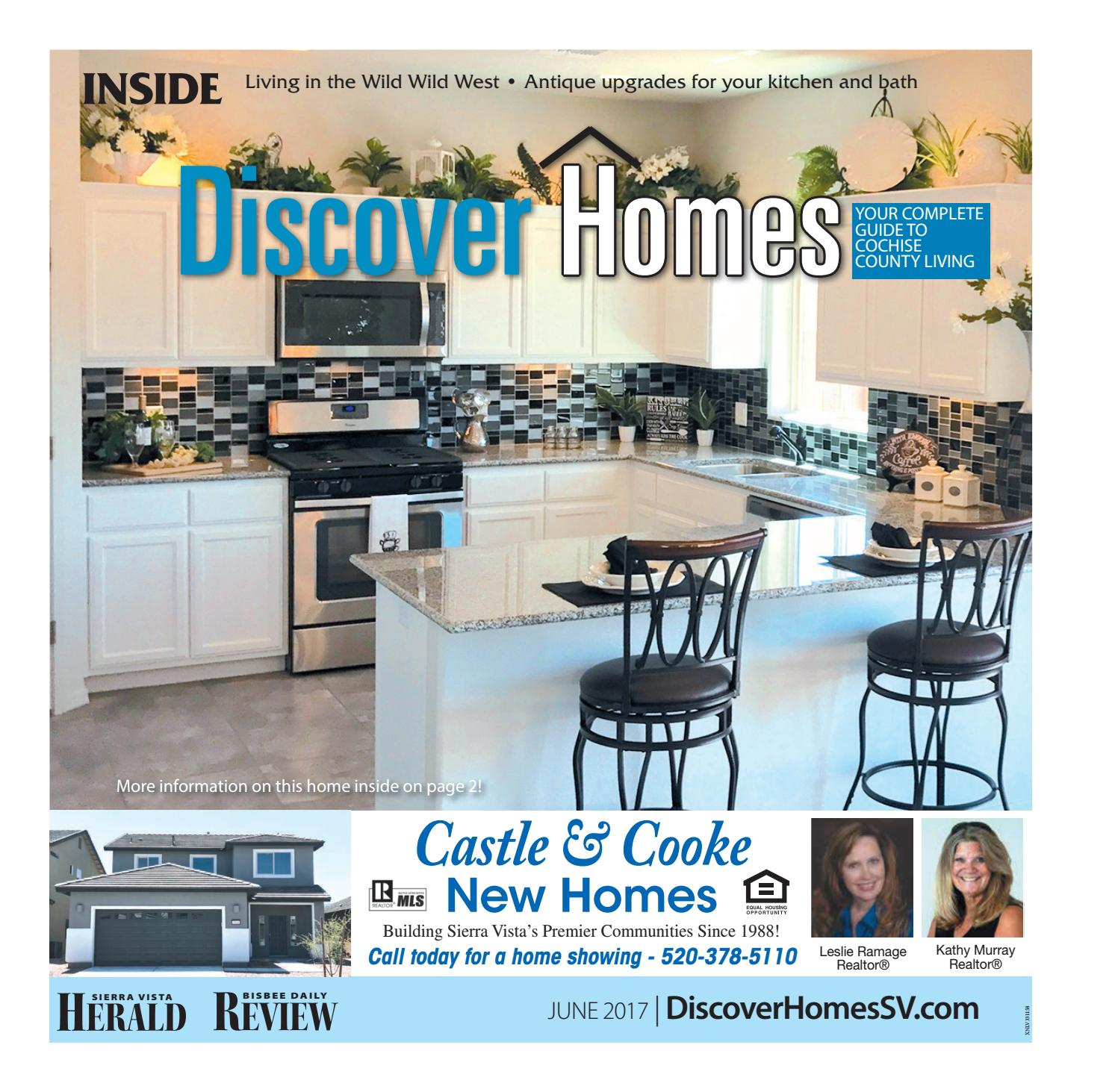 Discover Homes June 2017 by Wick Communications - issuu