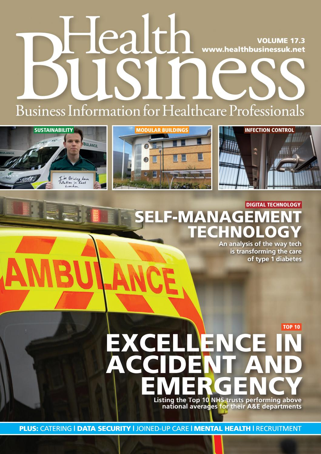 health business by psi media issuu
