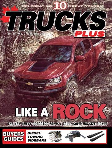 real tranny pickups victoria