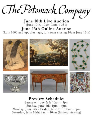 75da50a86eb The Potomack Company – June 10th Live Auction, June 13th  Online Auction 1 CHINESE REVERSE GLASS PAINTING OF A MEIREN WITH A LUTE, ...
