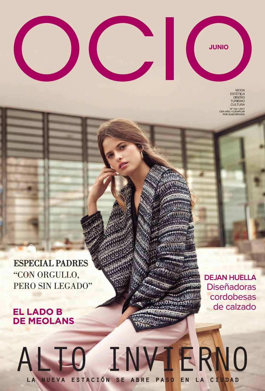 ff12bd61d OCIO - Junio 2017 by Revista Ocio - issuu