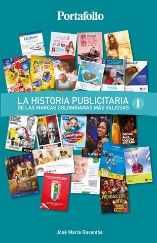 24ac9040308e5 Historia publicitaria marcas mas valiosas vol i by JMR ...