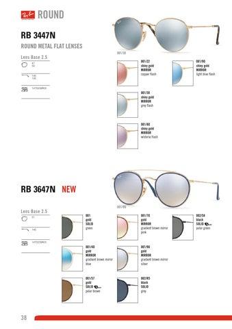 26939a4269 Ray-Ban sunglasses 2017 by Optika Kraljević - issuu
