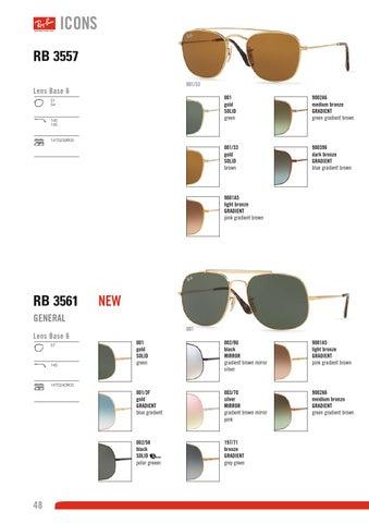 a306efe17a9c8a Ray-Ban sunglasses 2017 by Optika Kraljević - issuu