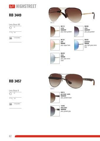 583445277b3b9 Ray-Ban sunglasses 2017 by Optika Kraljević - issuu