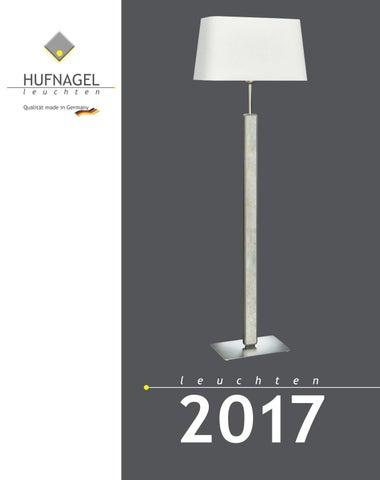 Hufnagel Leuchten Katalog 2017