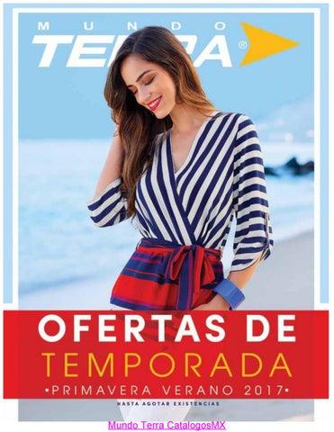 f10fac40 Ofertas mundo terra pv 2017 junio by catalogos de mexico - issuu