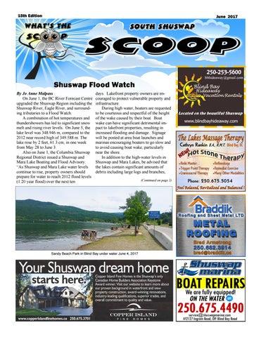 Own here | Shuswap Lake RV Resort
