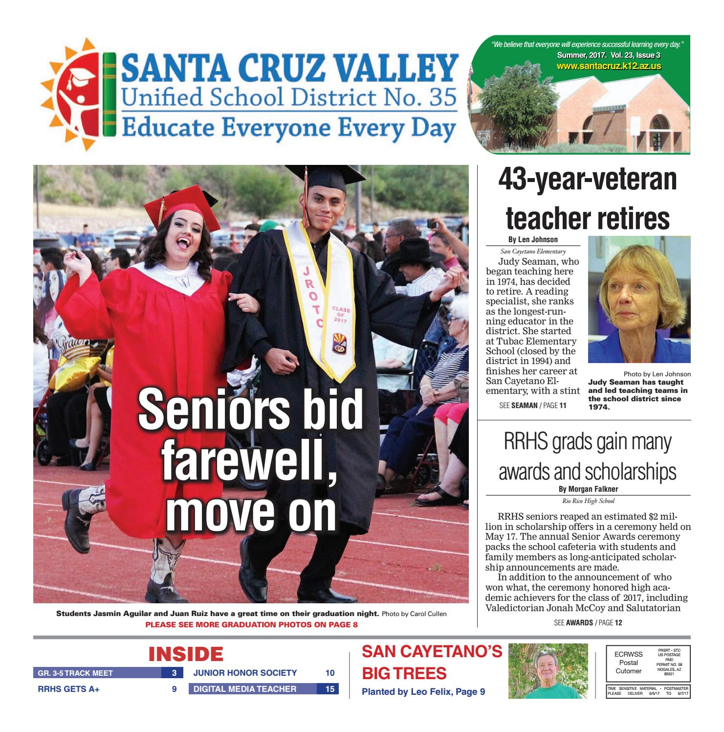 Schools Newsletter by Wick Communications - issuu
