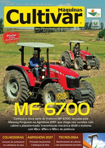 Test drive tratores mf 6700 by grupo cultivar issuu page 1 fandeluxe Gallery