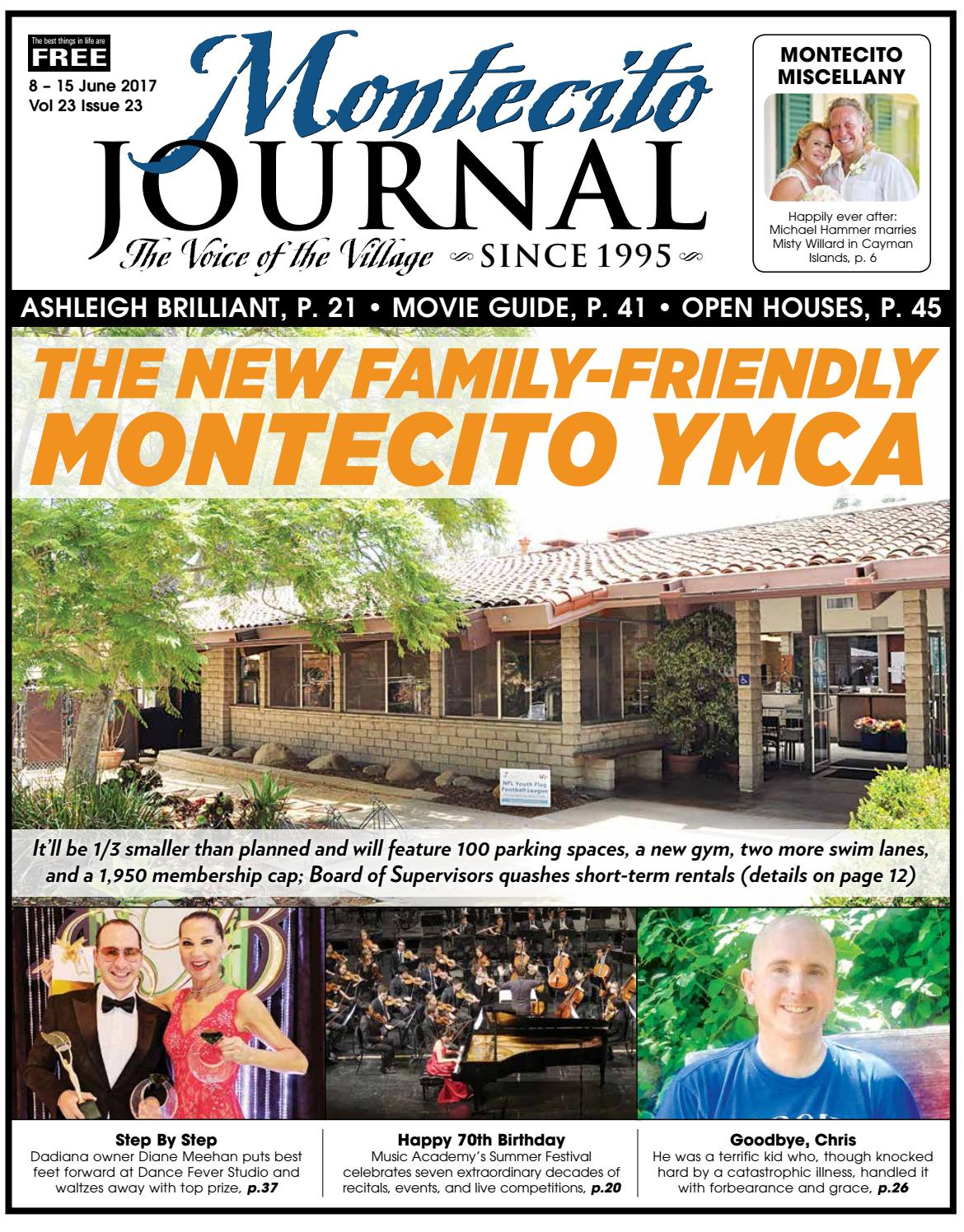 The New Family Friendly Montecito Ymca By Journal Issuu Lego Birthday Party Fox Trot Feet Dance Steps Diagram Free Download